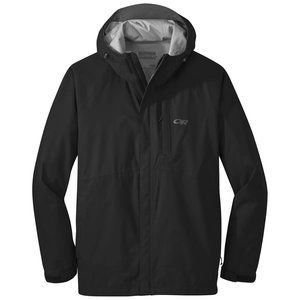 NEW Men's Outdoor Research Guardian Jacket, Large
